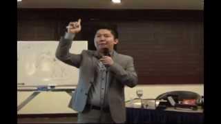 VSN Handling Objection Yohanes