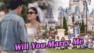 จุดพลุ! ป๊อก ขอ มาร์กี้ แต่งงาน | 16-06-60 | บันเทิงไทยรัฐ