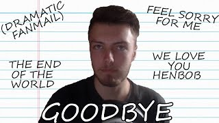 This Might Be Goodbye - I Need Your Help (Clickbait)