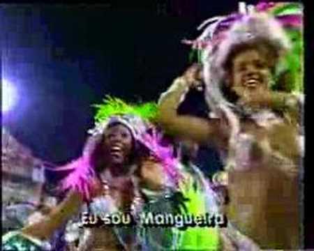 mangueira 1995
