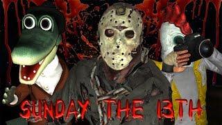 Sunday the 13th (Garry's Mod)