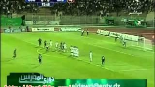 أجمل 10 أهداف في الدوري الجزائري 2012-2013