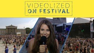 Videolized on Festival: Oben Ohne 2015