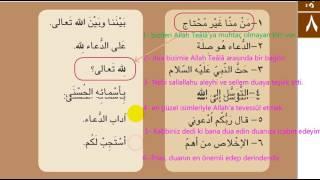imam hatip lisesi 11 sınıf arapca 8 unite konu anlatım