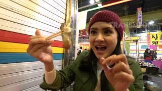 DEMEN MAKAN - Makanan Dan Minuman Khas Korea Yang Patut Dicoba (18/11/18) Part 3