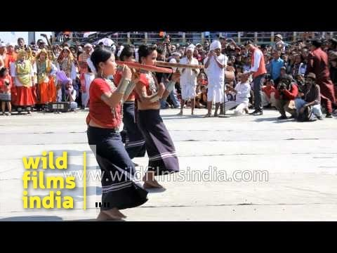 Xxx Mp4 Reang Tribal Dance From Tripura 3gp Sex