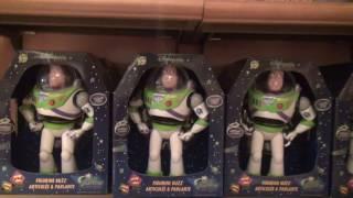 Buzz Lightyear Action Figures | Disney Store