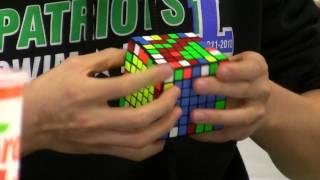 7x7 Rubik