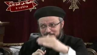 OrSoZoX CoM 16 الصلاة هي الحل أع 5 Prayer is the solution Acts 5