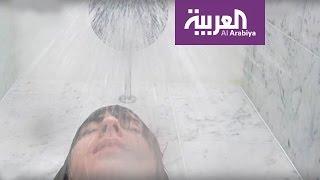 صباح العربية: أيهما افضل للصحة الاستحمام بالماء الدافئ أم البارد؟