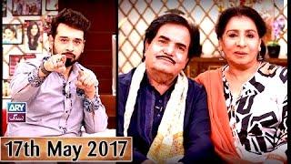 Salam Zindagi - Guest: Sona & Chandi Special  - 17th May 2017
