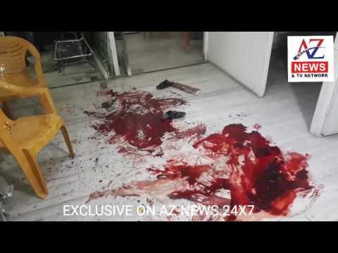 Xxx Mp4 AZ NEWS 24X7 The Owner Of Mehraj Clinic At Vijay Nagar Colony Doct 3gp Sex