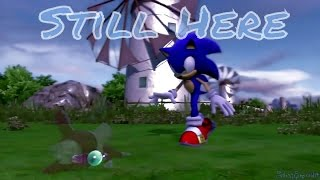 Sonic AMV - Still Here