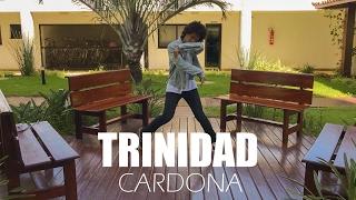 Lukas Wandblack Choreography | Jennifer by Trinidad Cardona | @l.wandblack @trinibunx