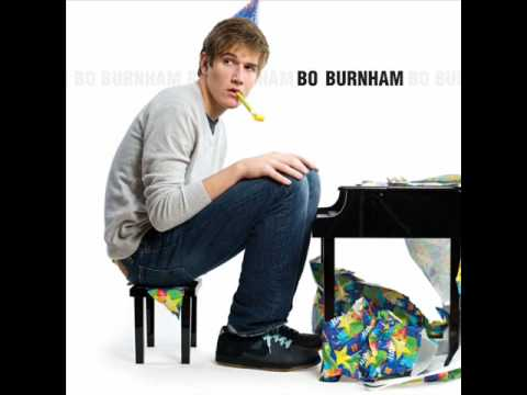 I'm Bo Yo-Bo Burnham