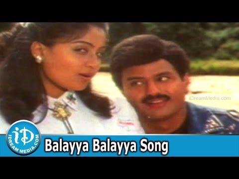Xxx Mp4 Balayya Balayya Song Lorry Driver Movie Songs Balakrishna Vijayashanti 3gp Sex
