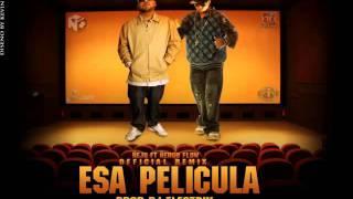 Nejo ft Ñengo Flow ★ Esa pelicula (Oficial Remix)★ Reggaeton 2012