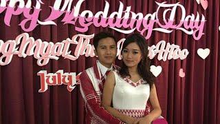 Karen (KAUNG KAUNG & MEI MEI) WEDDING CEREMONY 7/23/2017 FULL