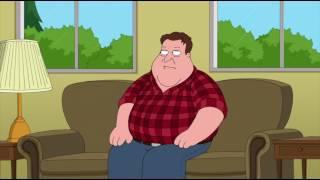 Family Guy - John Goodman's Heartbeat