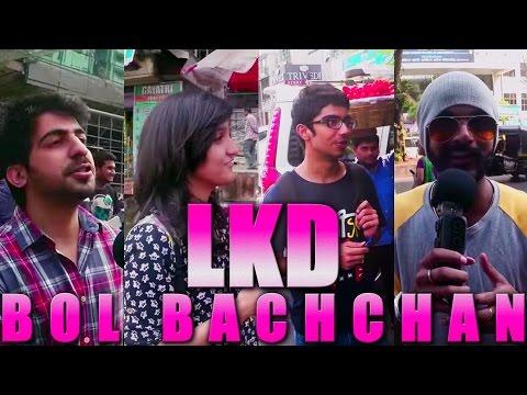 LKD | Porn Ok Please (Porn Habits of India) | Bol Bachchan