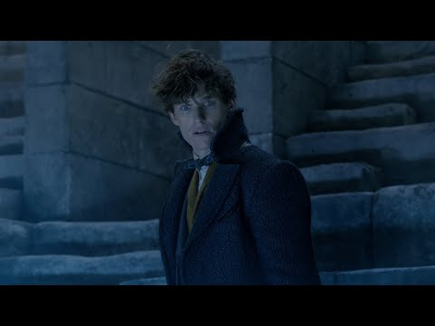 Animali Fantastici: I Crimini di Grindelwald - Nuovo Trailer Ufficiale Italiano