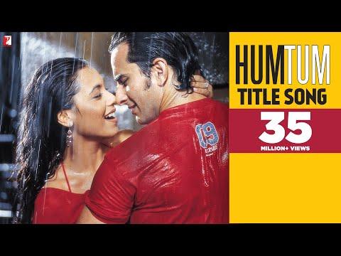 Xxx Mp4 Hum Tum Full Title Song Saif Ali Khan Rani Mukerji Alka Yagnik Babul Supriyo 3gp Sex
