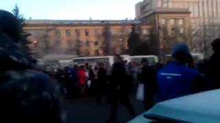 Meteorite Esplosione in Russia