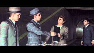 FnF Gaming Presents: Let's Play L.A. Noire - Part 9/10