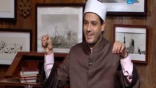 باب_الخلق  لقاء مع الشيخ أحمد المالكي عن الوصول الى السلام الداخلى مع النفس