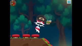 Rabbit Samurai Full Gameplay Walkthrough