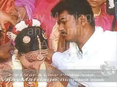 VIJAY SANGEETHA WEDDING