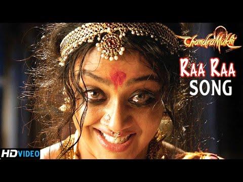 Raa Raa Video Song | Chandramukhi Tamil Movie | Rajnikanth | Jyothika | Vidyasagar