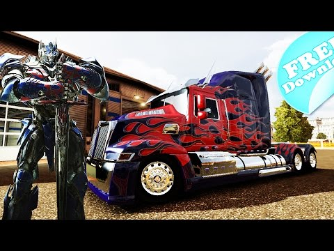 Xxx Mp4 Review Mod Optimus Prime 1 16 Xxx FREE Download 2015 HD 3gp Sex