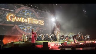 Game of Thrones Live Concert Experience 2018