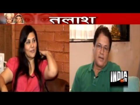 Talash of Arun Govil, Deepika Chikhalia - Ram and Sita of Ramayan (Part 7)