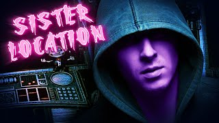 Do We Play As The Purple Guy.. Or his Son? || Five Nights At Freddy's: Sister Location
