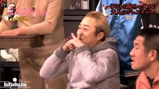 Funny japanese game show #3