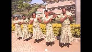 Veva wa Ngai -  ST. JOHN THE APOSLE CATHOLIC CHOIR -  EMALI PARISH