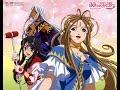 Ah! My Goddess - OVA  ( DUBLADO - BR ) 01