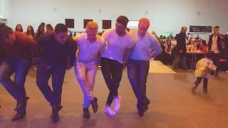 Aziz Shabo Suryoyo Tradition Dance kurmanci Kathfothe Kamanca Kemenca Kemence Aramaic Aramäischer