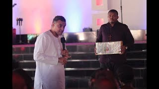 PROPHETIC ENCOUNTER SERVICE 04032018 - 7 GREAT PRINCIPLES OF SPIRITUAL GROWTH