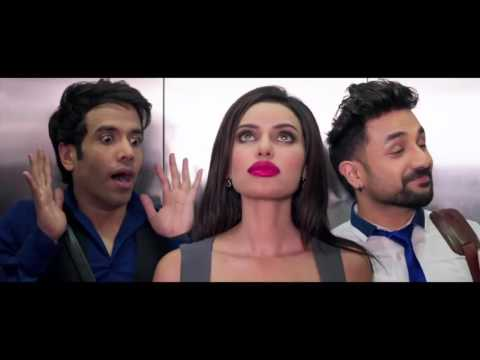 Xxx Mp4 Mastizaade Official Trailer Sunny Leone Tusshar Kapoor Download Movies At Www MoviesHunter IN 3gp Sex