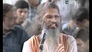 Non muslim accept Dr.zakir naik is great effort for peace humanity