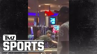 Allen Iverson: Another City, Another Casino | TMZ Sports
