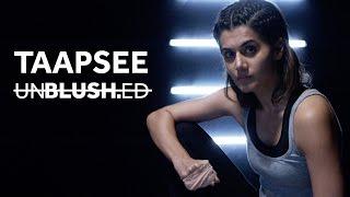 Taapsee Pannu Unblushed | #HitBack | Blush & Naam Shabana