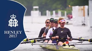 The new Women's events coming to Henley 2017