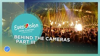 Eurovision Behind The Cameras part 3: They