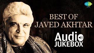 Best Of Javed Akthar | Dekha Ek Khwab | Audio Jukebox