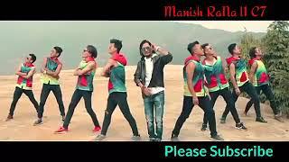 Mr. RJ  new full rap songs mexed/Manish RaNa l1 C7/