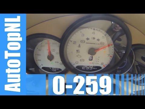Download Video Porsche Panamera Turbo 317kmh on Kosovo highway